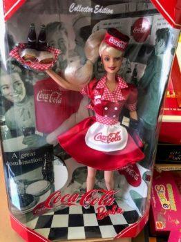 バービー人形